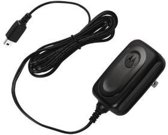 CH700B V3/E680 Motorola Travel Charger 550 mA Black Bulk