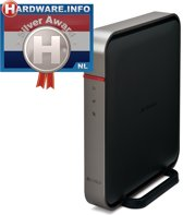 Buffalo AirStation WZR-1750DHP  - Router - AC1750