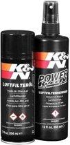 K&N vervangingsfilter Recharger Kit (99-5003EU)