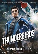 Thunderbirds - box deel 1 en 2