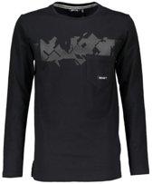 Bellaire t-shirt jongen (110-176) - Maat 122/128