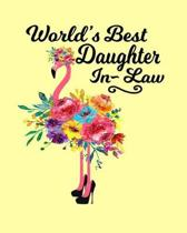 World's Best Daughter In Law