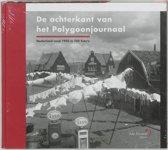 De achterkant van het Polygoonjournaal