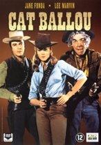 Cat Ballou (dvd)