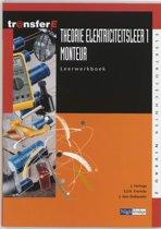 TransferE 2 - Theorie elektriciteitsleer 1 Monteur Leerwerkboek