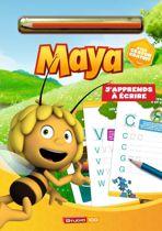 Maya j'apprends à écrire