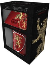 Game of Thrones Lannister - Gift Set