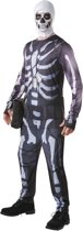 Tween Skull Trooper Fortnite verkleedpak 134/140