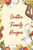 Griffin Family Recipes