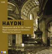 Haydn Edition - Haydn: The London Symphonies
