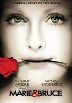 Marie & Bruce (dvd)