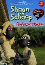 Shaun Het Schaap - Pret Voor Twee