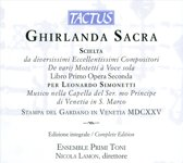 Ensemble Primi Toni - Ghirlanda Sacra