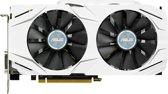 ASUS DUAL-GTX1060-O6G GeForce GTX 1060 6 GB GDDR5