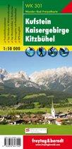 FB WK301 Kufstein • Kaisergebirge • Kitzbühel