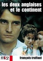 Les Deux Anglaises Et Le Continent (dvd)
