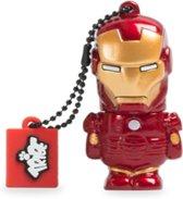 Tribe Marvel - Ironman - USB-stick - 16 GB