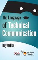 The Language of Technical Communication
