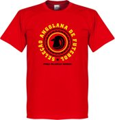 Angola Logo T-Shirt - L