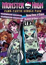 Monster High: Nieuwe Ghoul Op School