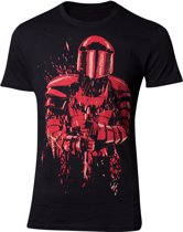 Star Wars The Last Jedi - Elite Guard T-shirt - S