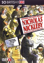 DVD cover van Nicholas Nickleby (D)
