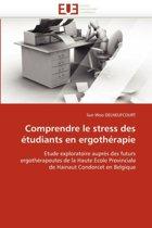 Comprendre Le Stress Des �tudiants En Ergoth�rapie