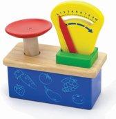 Weegschaal New Classic Toys 19x9x20 cm -
