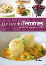 La cuisine des femmes d'aujourd'hui