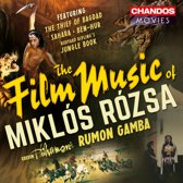 The Film Music Of