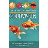 Leven met huisdieren - goudvissen