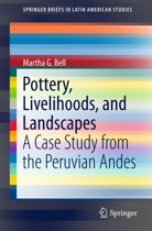 Pottery, Livelihoods, and Landscapes