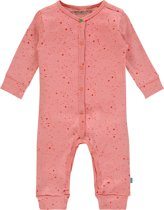 Imps&elfs Boxpak Olli Star Print - doll pink / dark doll pink - Maat 68