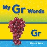 My Gr Words