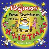 Personalised Nativity Story - The Rhymers - First Christmas