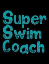 Super Swim Coach