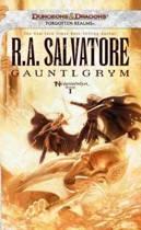 Gauntlgrym ( Neverwinter Book 1)