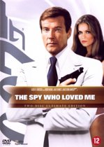 James Bond - SPY WHO LOVED ME, THE (2-DVD)
