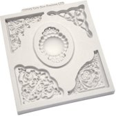 Katy Sue Mould Decorative Corner Collection