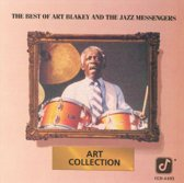 Art Collection: The Best Of Art Blakey...