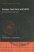 Europe, East Asia and APEC