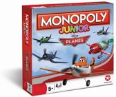Monopoly Junior Disney Planes - Kinderspel