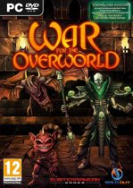 War for the Overworld the Underlord Box Edition - Windows