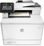 HP Color LaserJet Pro MFP M477fnw - Kleurenlaserprinter