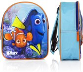 Disney Finding Dory How Are You Rugzak - Blauw