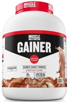 Muscle Milk Protein Gainer 2720gr Chocolade