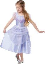 De Notenkraker™ Clara kostuum voor meisjes - Verkleedkleding