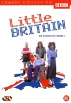 Little Britain - Seizoen 1