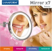 Lanaform LED Mirror X7 - Make-upspiegel