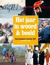 Winkler Prins - Jaar in woord en beeld 2013 2013